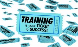 Train the (Service-Center) Trainer