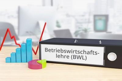 BWL- und Controlling-Grundlagen