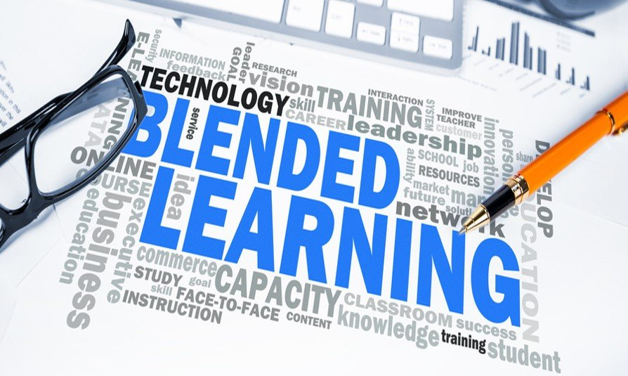 Die schnellen und einfachen Blended Learning Konzepte