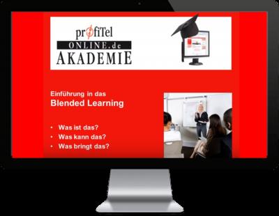 Die Kunden-Service & Service-Center-Spezialisten: Was heißt Blended Learning?