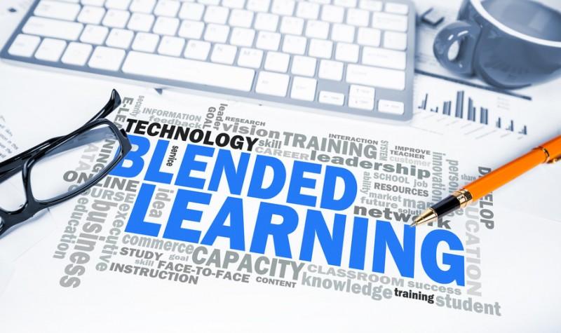 Blended Learning Kurs