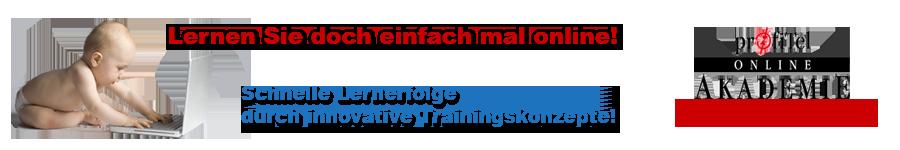 Profitel Competence Akademie - Seminare und Lehrgänge - Vertrieb