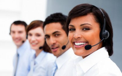 Teambildung und Teamprozesse im Call Center