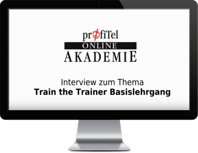 Die Kunden-Service & Service-Center-Spezialisten: Train-the-Trainer