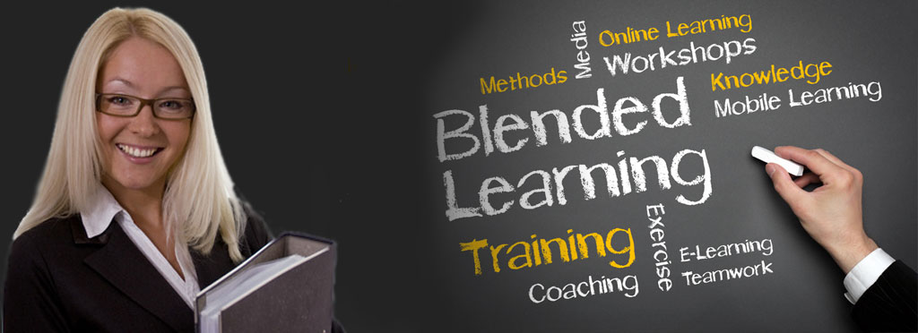 Blended Learning Angebote und Beratung